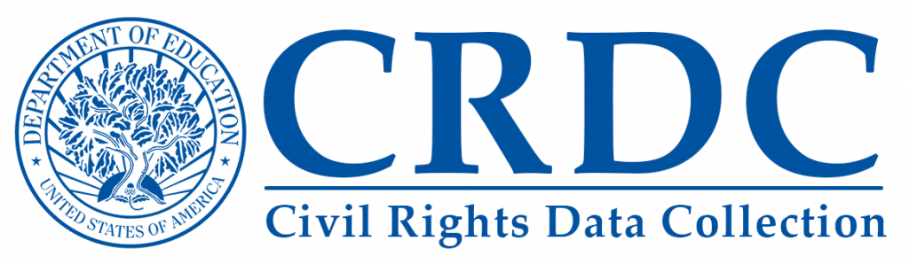 CRDC Civil Right Data Collection Logo